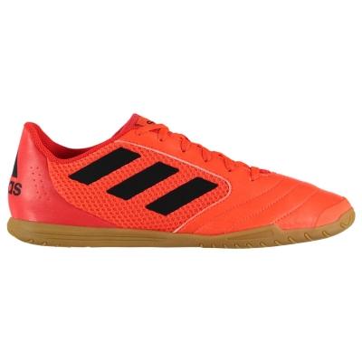 Adidasi fotbal de sala adidas Ace 17.4 Sala pentru Barbati portocaliu negru