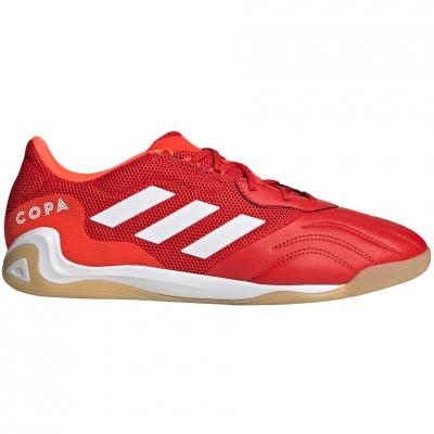 Adidasi fotbal de sala Ghete fotbal sala fotbal Adidas Copa Sense.3 IN Sala FY6192