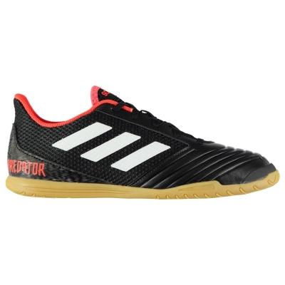 Adidasi fotbal de sala adidas Predator 18.4 Sala pentru Barbati
