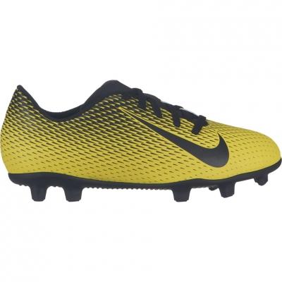 Adidasi fotbal Nike Bravata II FG 844442 701 copii