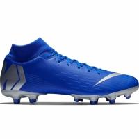 Adidasi fotbal Nike Mercurial Superfly 6 Academy MG AH7362 400 copii