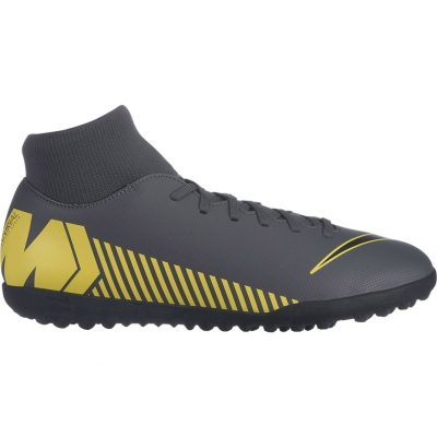 Adidasi fotbal Nike Mercurial Superfly 6 Club gazon sintetic AH7372 070 pentru barbati