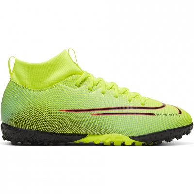 Adidasi fotbal Nike Mercurial Superfly 7 Academy MDS gazon sintetic BQ5435 703