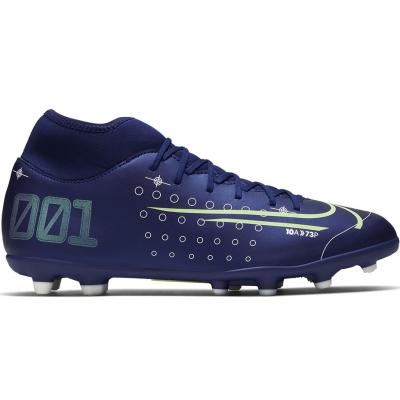 Adidasi fotbal Nike Mercurial Superfly 7 Club MDS FG MG BQ5418 401 pentru copii
