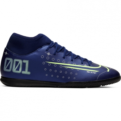 Adidasi fotbal Nike Mercurial Superfly 7 Club MDS IC BQ5417 401 pentru copii
