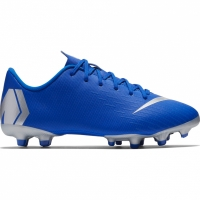 Adidasi fotbal Nike Mercurial Vapor 12 Academy MG AH7347 400 copii
