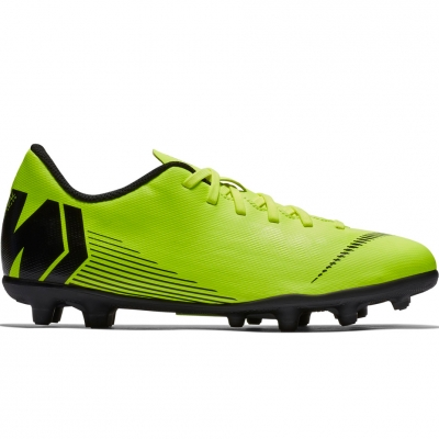 Adidasi fotbal Nike Mercurial Vapor 12 Club MG AH7350 701 copii