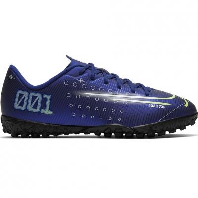 Adidasi fotbal Nike Mercurial Vapor 13 Academy MDS gazon sintetic CJ1178 401 pentru copii
