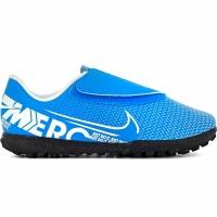 Adidasi fotbal Nike Mercurial Vapor 13 Club gazon sintetic PS (V) AT8178 414 pentru copii