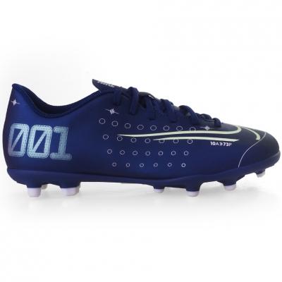 Adidasi fotbal Nike Mercurial Vapor 13 Club MDS FG MG CJ1148 401 pentru copii