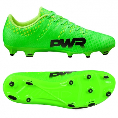 Adidasi fotbal Puma Evo Power Vigor 3 FG verde 103956 01