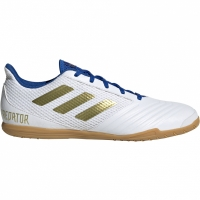 Adidasi fotbal sala Adidas Predator 194 IN alb EG2827