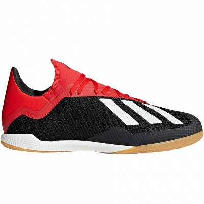 Adidasi fotbal sala Adidas X 183 IN BB9391 barbati
