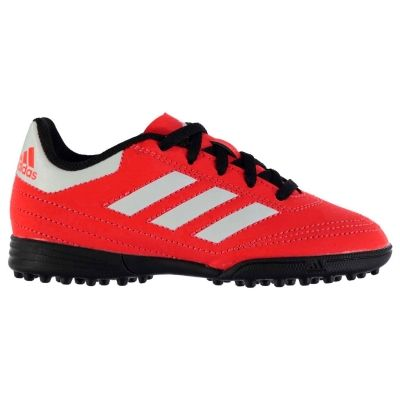 Ghete de fotbal adidas Goletto TF Child pentru baieti