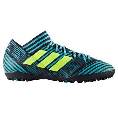 Adidasi Gazon Sintetic adidas Nemeziz 17.3 pentru Barbati ink galben