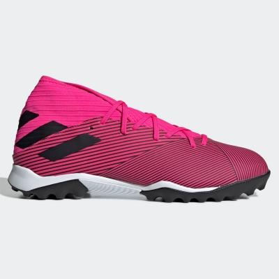 Adidasi Gazon Sintetic Adidasi Fotbal adidas Nemeziz 19.3 roz negru