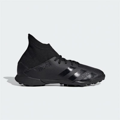 Adidasi Gazon Sintetic adidas Predator 20.3 pentru Copii negru