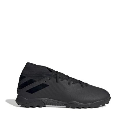 Adidasi Gazon Sintetic Adidasi Fotbal adidas Nemeziz 19.3 negru