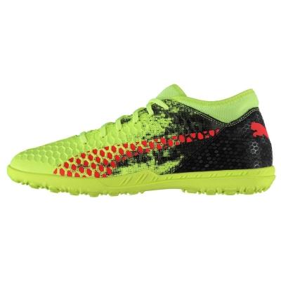 Adidasi Gazon Sintetic Adidasi Fotbal Puma Future 18.4 Astro pentru Barbati