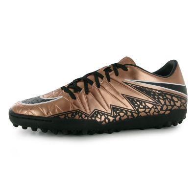 Adidasi sport Nike Hypervenom Phelon II TF gazon sintetic pentru Barbati