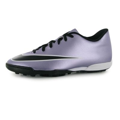 Adidasi Gazon Sintetic Adidasi Fotbal Nike Mercurial Vortex II Astro pentru Barbati