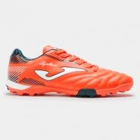 Adidasi Gazon Sintetic Joma Aguila 2008 portocaliu-alb