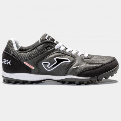 Adidasi Gazon Sintetic Joma Top Flex 301 negru-alb