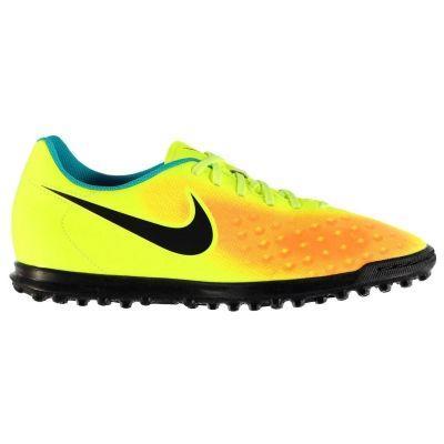 Adidasi Gazon Sintetic Nike Magista Ola pentru Barbati volt negru