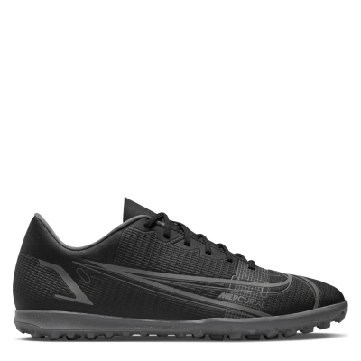Adidasi Gazon Sintetic Nike Mercurial Vapor Club negru irongrey