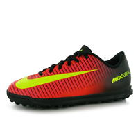 Adidasi Gazon Sintetic Nike Mercurial Vortex pentru copii