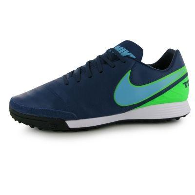 Adidasi Gazon Sintetic Nike Tiempo Mystic pentru Barbati