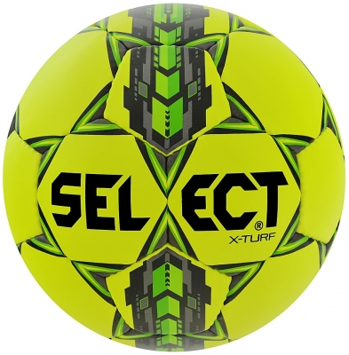 Adidasi Gazon Sintetic Minge fotbal Select X- galben-verde