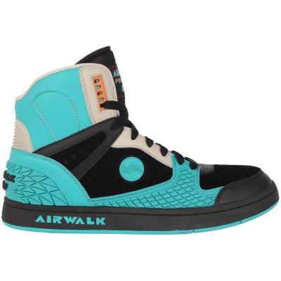 Adidasi inalti Airwalk Proto 600F pentru Barbati negru bleu