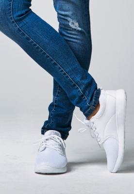 Adidasi Light Runner alb-alb Urban Classics