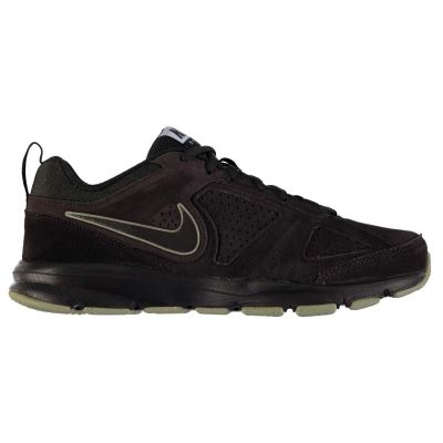 Adidasi sport Nike T Lite 11 Nubuck pentru Barbati