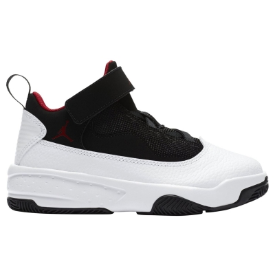 Air Jordan Jordan Max Aura 2 pentru Copii alb rosu negru