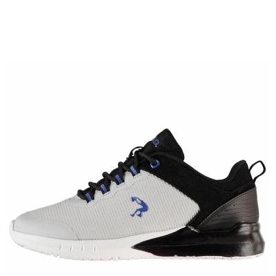 Adidasi pentru Baschet SHAQ Explosive pentru copii gri negru