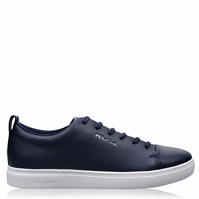 Adidasi PS BY PAUL SMITH Ps Lee Lther pentru barbati bleumarin
