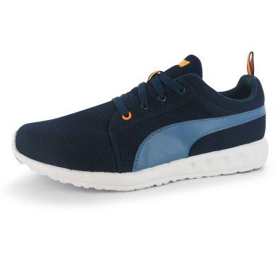 Adidasi sport Puma Carson Run pentru Barbati albastru inchis