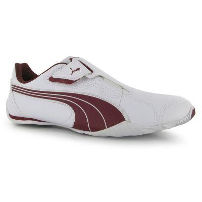 Adidasi sport Puma Redon Move pentru Barbati alb rosu