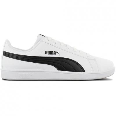 Adidasi Puma UP Puma negru alb 372605 02 pentru Barbati