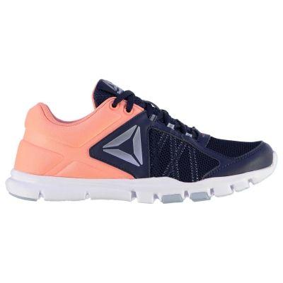 Adidasi sport Reebok YourFlex Train 9 pentru Femei bleumarin coral gri