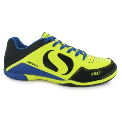 Adidasi Sondico Futsal I Indoor pentru Copii