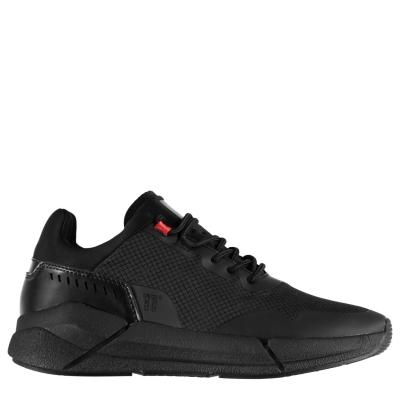 Adidasi sport 11 Degrees Del Ray negru