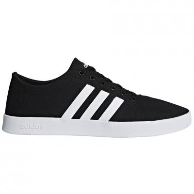 Adidasi sport adidas barbati Easy Vulc 20 negru DB0002