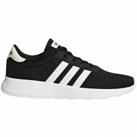 Adidasi sport adidas barbati Lite Racer negru BB9774
