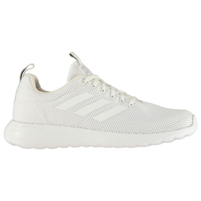 Adidasi sport adidas Cloudfoam Lite Racer Clean pentru Barbati alb