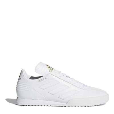 Adidasi sport adidas Copa Super Street pentru Barbati triple alb