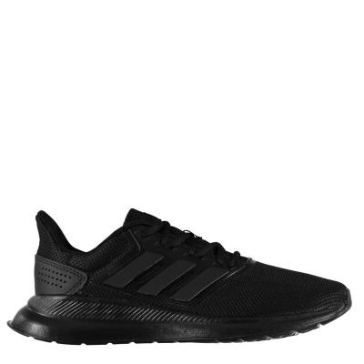 Adidasi sport adidas Runfalcon pentru Barbati negru