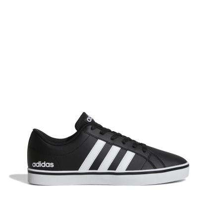 Adidasi sport adidas VS Pace pentru Barbati negru alb